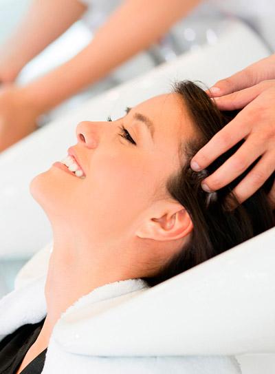 un salon de coiffure bio à Genève - henao Ferney voltaire